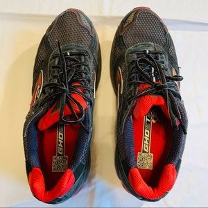 Brooks Ghost 5 Running Shoes - Men's 12